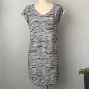 Athleta Short Sleeve Athletic Casual Dress